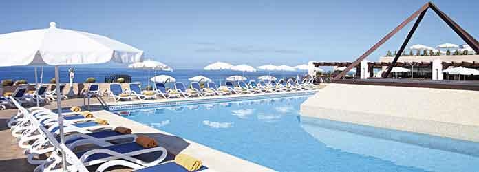 Iberostar Bouganville Playa, Costa Adeje