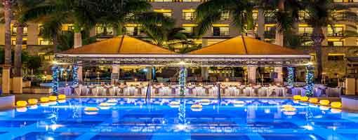 Gran Hotel, Costa Adeje