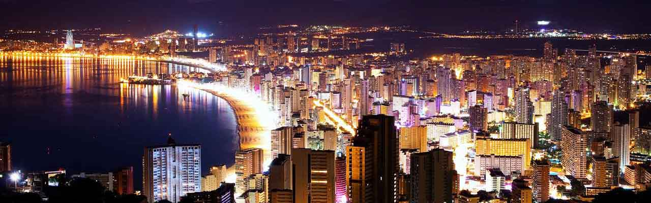 Top things to do in Benidorm, Spain
