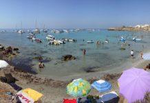 Isla de Tabarca, Viajes en Barco de Torrevieja