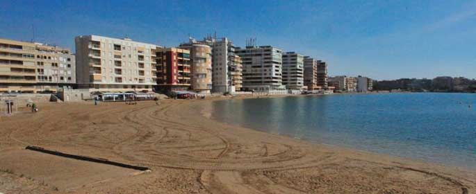 Playa del Acequion