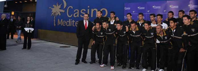 Casino Mediterraneo, Zenia Boulevard