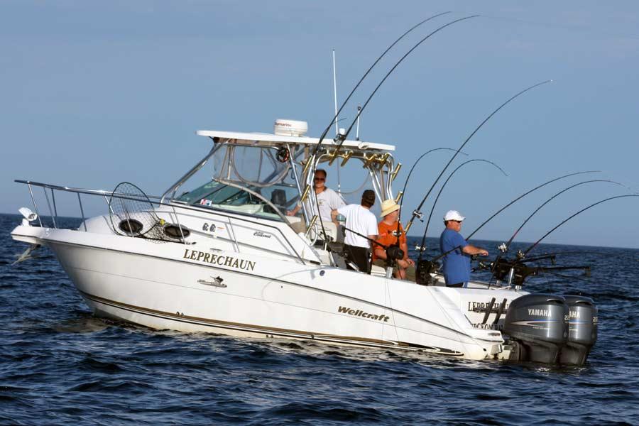 pescar en Costa Blanca