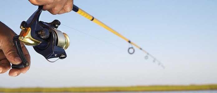 Pescar Benidorm