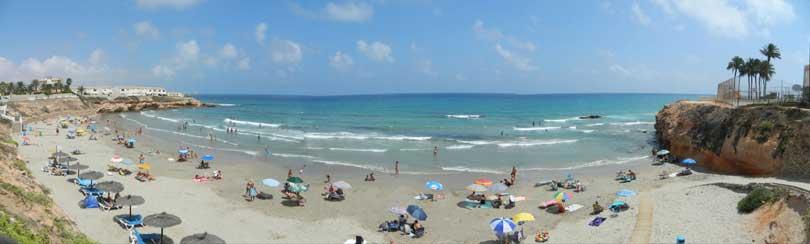 Playas de Playa Flamenca