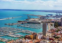 Things to do in Alicante
