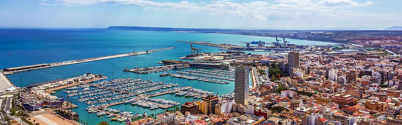 Cosas que hacer en Alicante