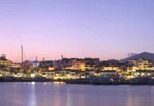 Puerto Banús, Marbella,