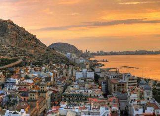 Tiempo en Alicante