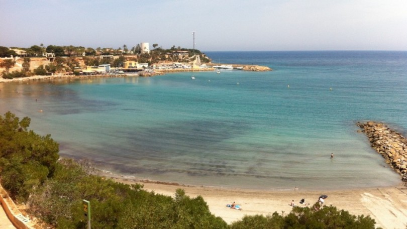 Cabo Roig Playas
