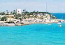 Tiempo en Cabo Roig