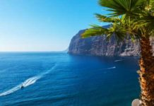 Las Islas Canarias