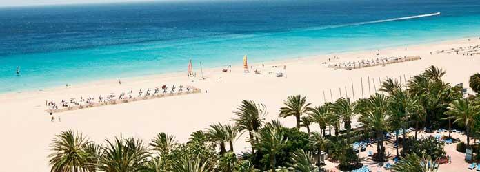 Jania Playa