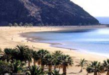 Santa Cruz, Las Teresitas Beach