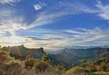El Tiempo en Gran Canaria