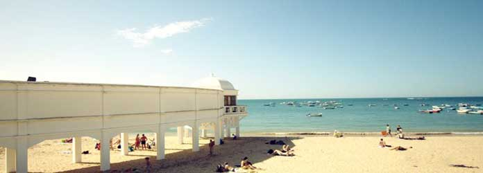 Caleta de Fuste Playa