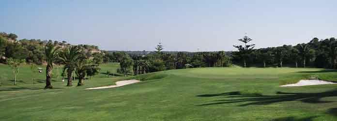 campoamor campo de golf