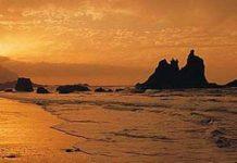 Tiempo en Playa de las Américas