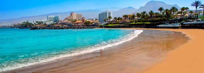 Playa de las Américas