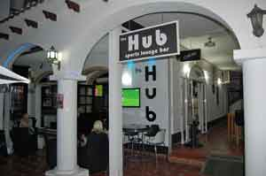 The Hub ,Villamartin Plaza