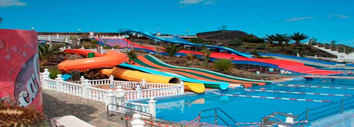Costa Teguise Aquapark