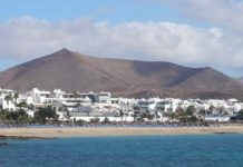 Costa Teguise, Lanzarote