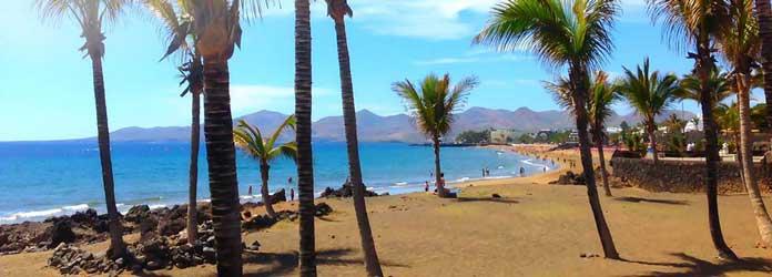 Puerto del Carmen - Playa Grande