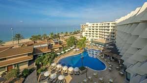 Iberostar Hotel