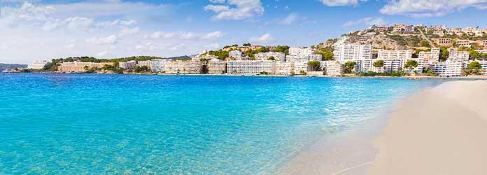 Playas de Santa Ponsa