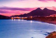 Costa Almería