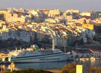 Mahón ,Menorca