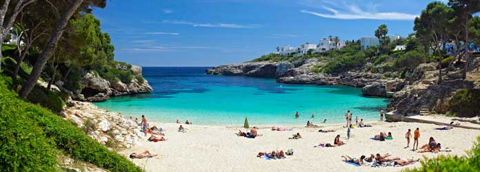 Majorca Beaches and Coves