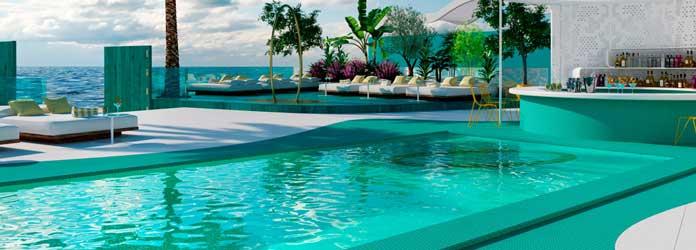 Dorada Ibiza Suites