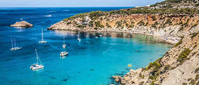 Es Caná, Ibiza