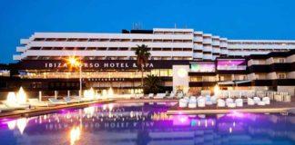 Hoteles in Ibiza