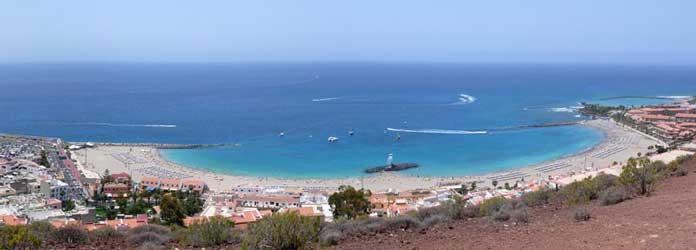 Mejores Playas, Tenerife
