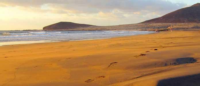 Mejores Playas en Tenerife