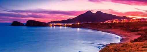 The Costa Almería
