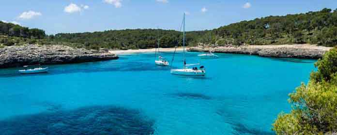 Majorca, Islas Baleares