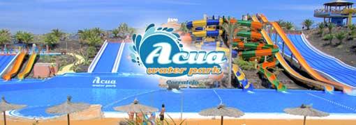Acua Park, Corralejo