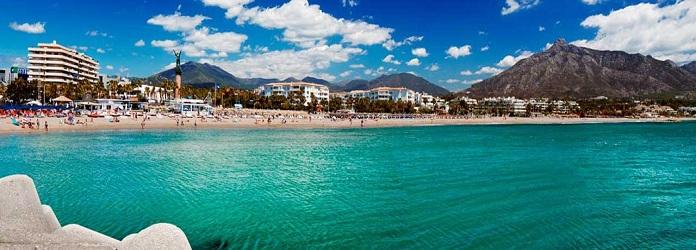 El Tiempo en Marbella