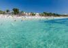 tiempo en Mallorca en mayo