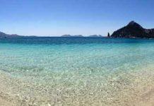 El Tiempo en Mallorca en Abril