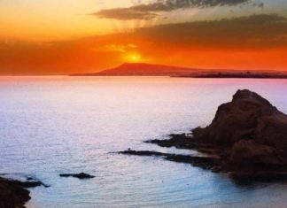 El tiempo en Lanzarote en marzo