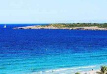 El Tiempo en Mallorca en Marzo