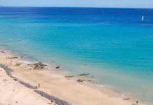 El Tiempo en Fuerteventura En Abril