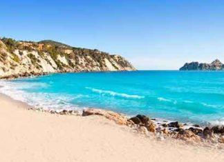 El tiempo en Ibiza en Abril