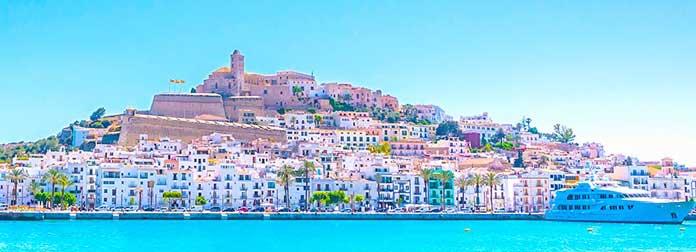 Santa Eualalia, Ibiza