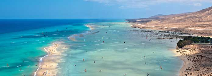 Sotavento Playa