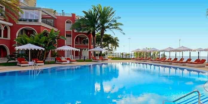 Hoteles Solo Para Adultos en Tenerife